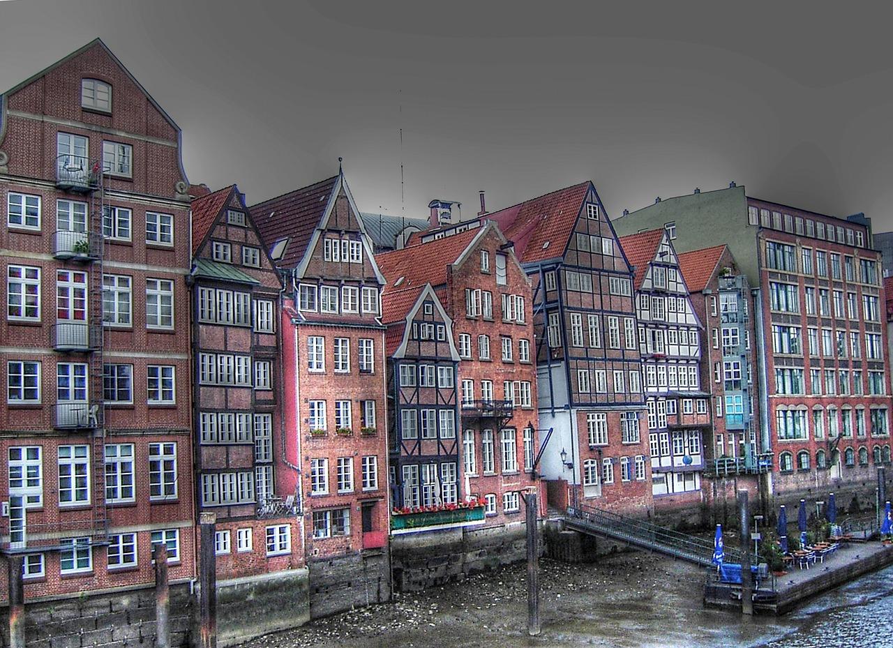 Hamburg Praca Opiekunki