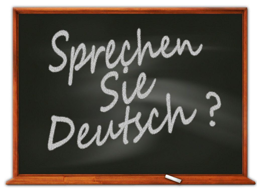 Nauka języka niemieckiego dla Opiekunek