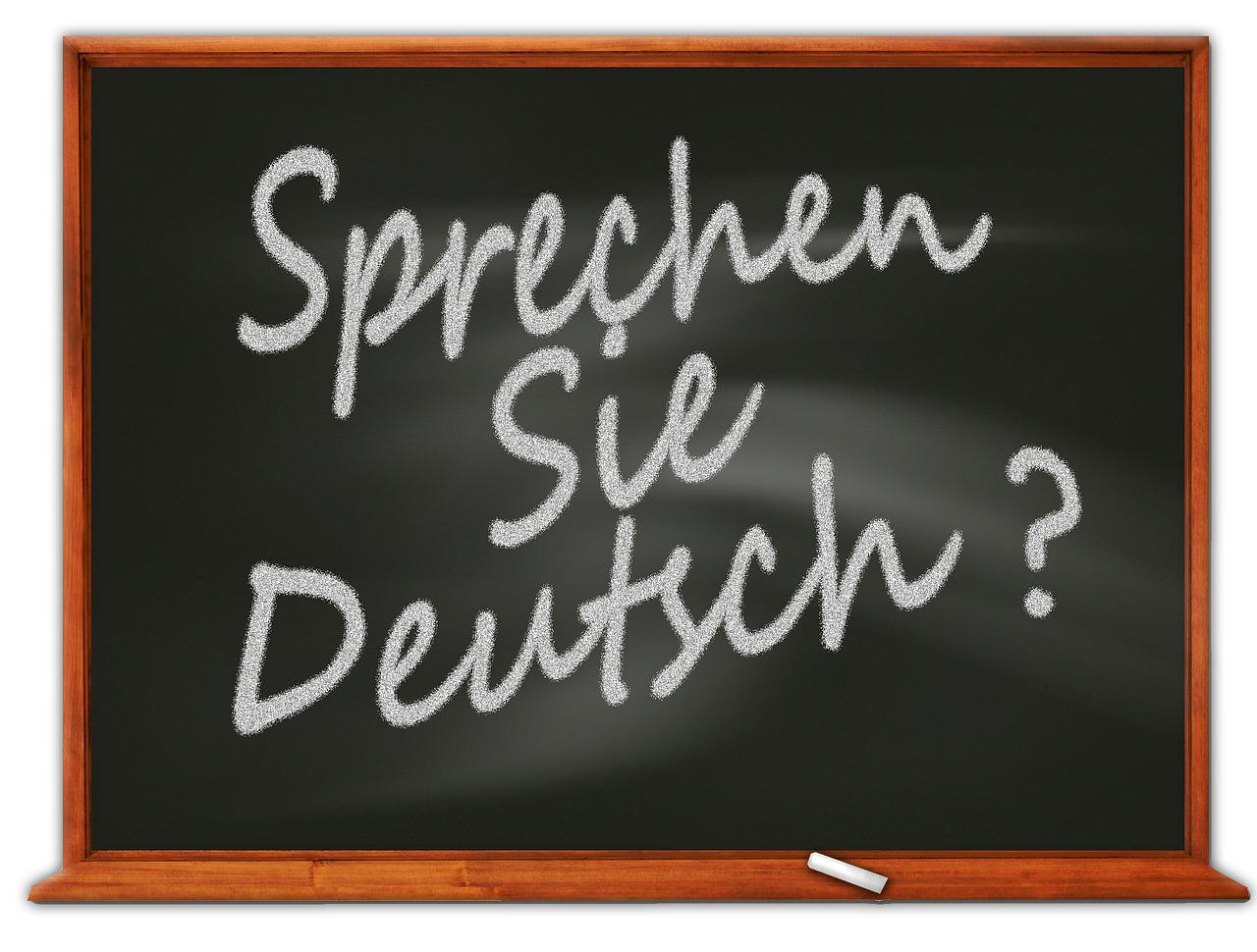 Niemiecki dla Opiekunek