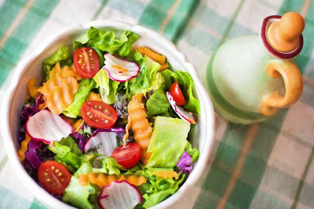 Dieta dla starszych osób