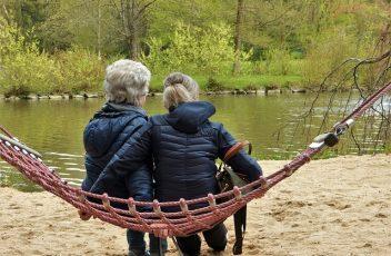 Demencja - opieka nad osobą starszą