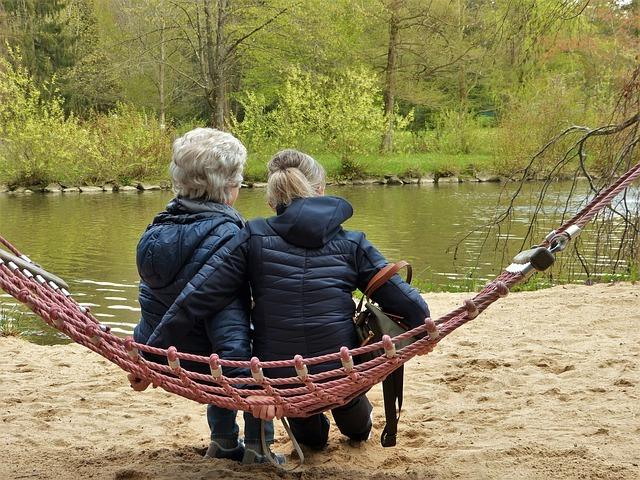 Demencja - Choroba osób starszych