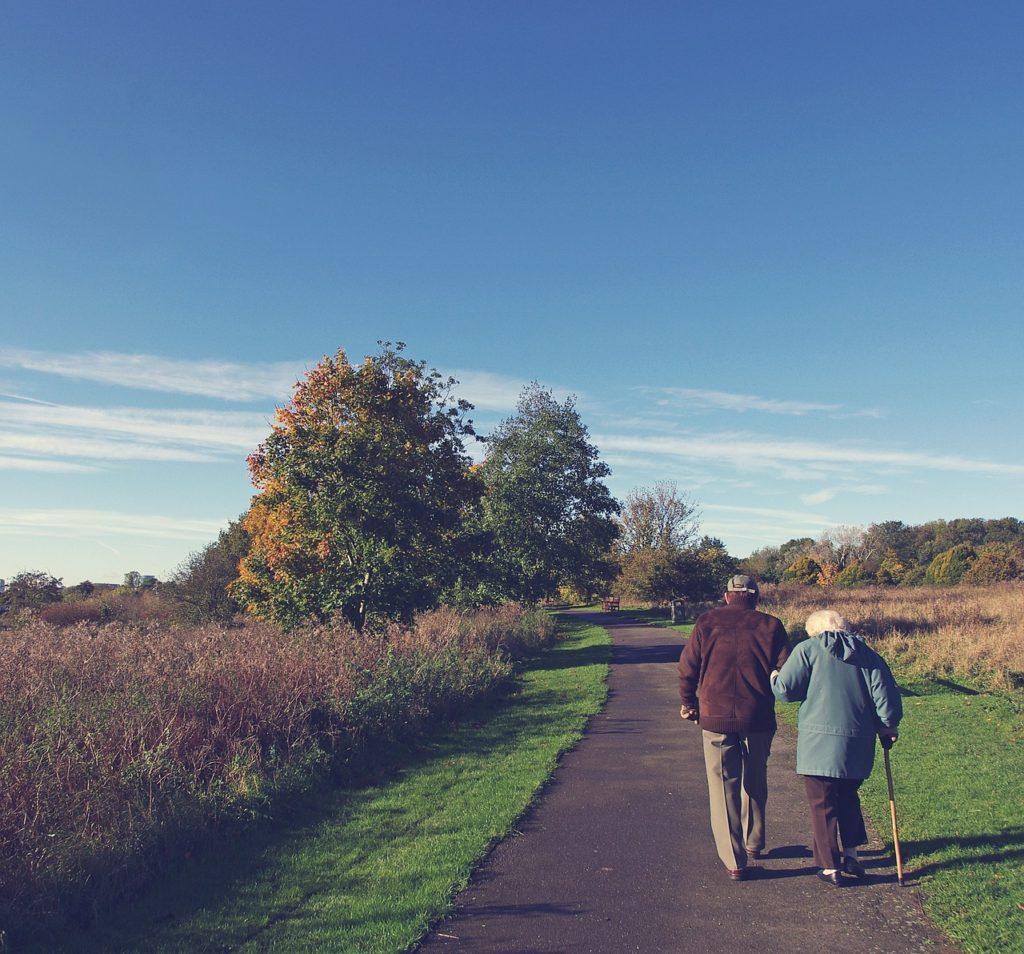 Potrzeba aktywności fizycznej u seniorów