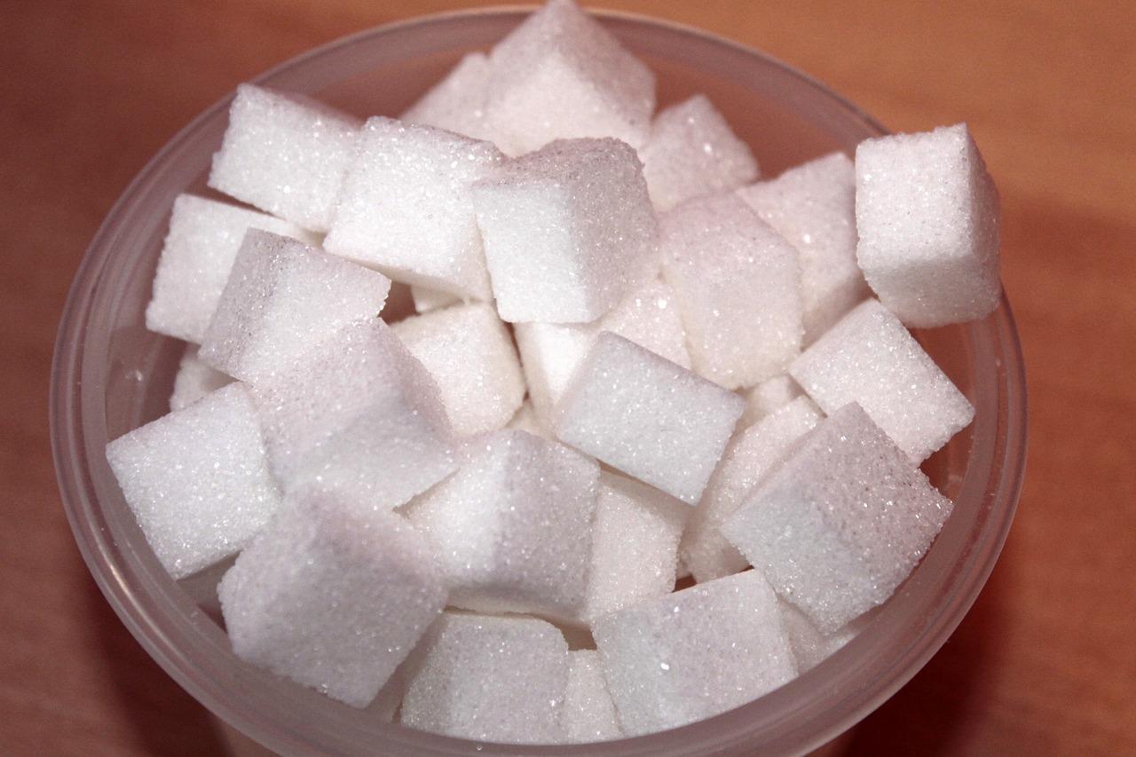 cukrzyca, cukier