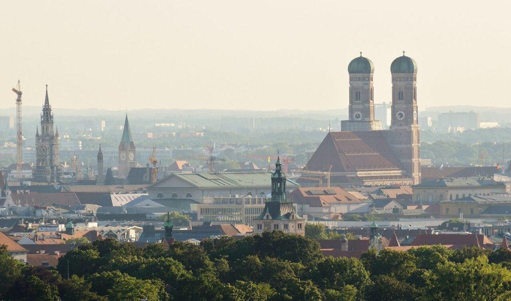 Praca dla opiekunek osób starszych w Monachium i okolicy