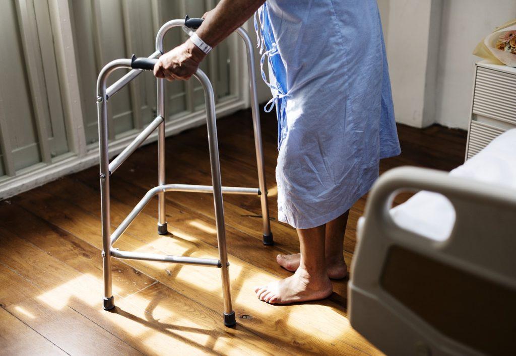 Ile można zarobić na opiece dla osób starszych w Niemczech?