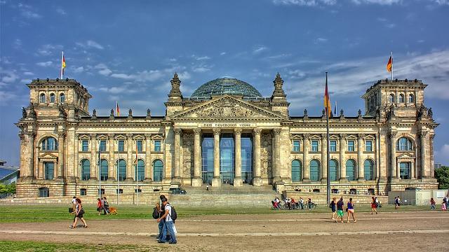 Praca w Niemczech - od czego zacząć?