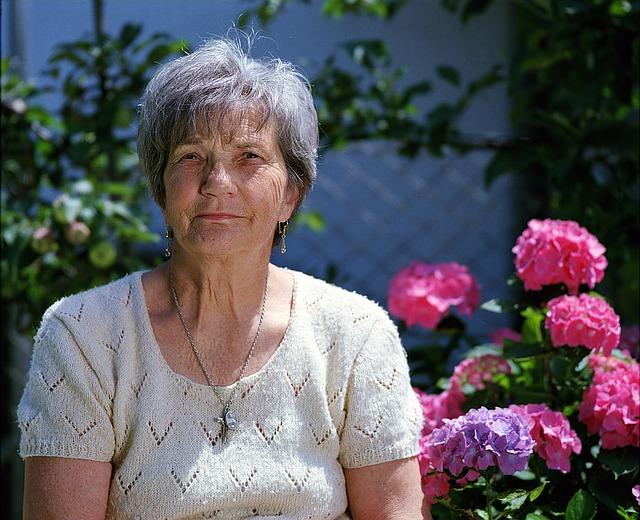 Zostań opiekunem osób starszych w Niemczech!