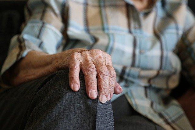 Pierwszy dzień w roli opiekuna osób starszych w Niemczech